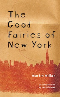 American Good Fairies of New York