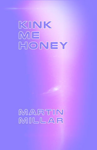 cover of Kink Me Honey